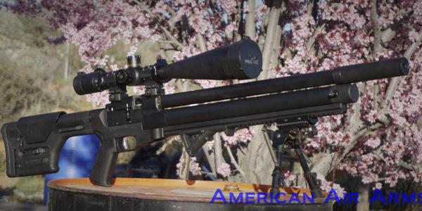 Patagonia Airguns Chile | Patagonia Airguns